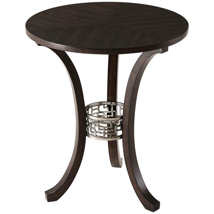 Theodore Alexander Frenzy Accent Table