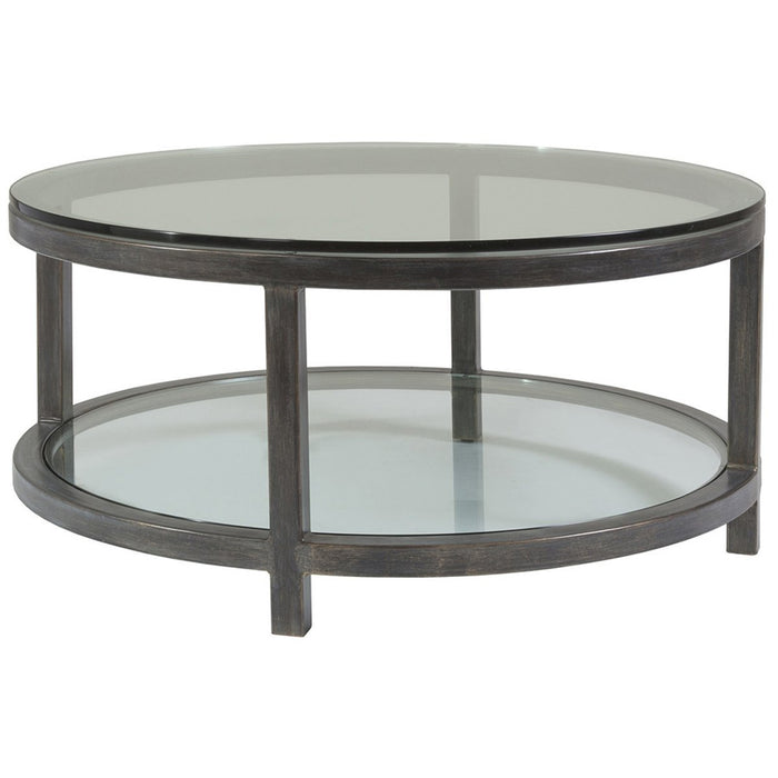 Artistica Home Per Se Round Cocktail Table 01-2013-943