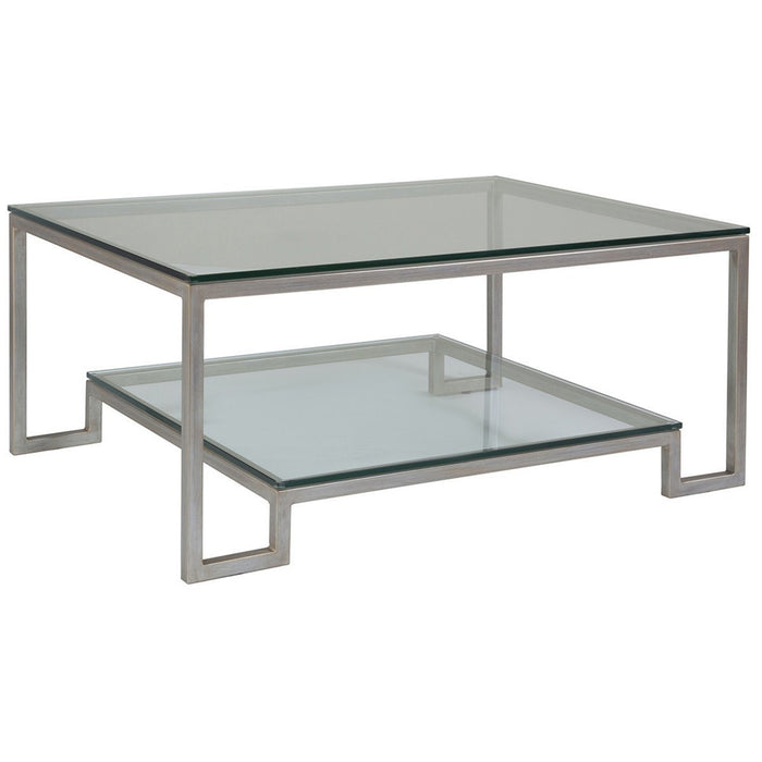 Artistica Home Bonaire Rectangular Cocktail Table 01-2016-945