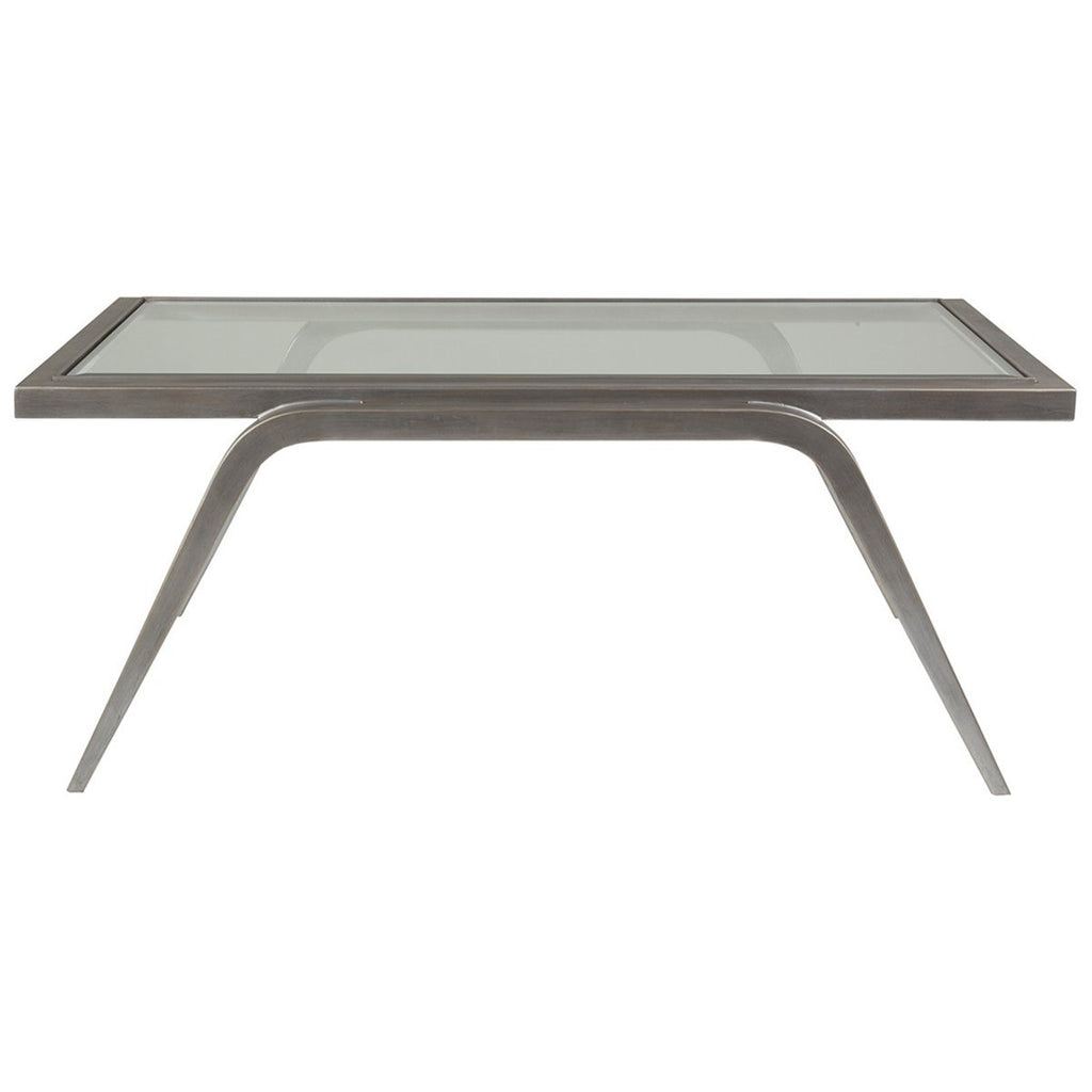 Artistica Home Mitchum Rectangular Cocktail Table 01-2019-945