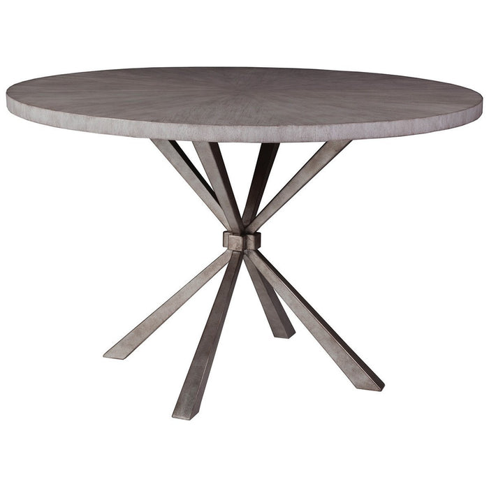 Artistica Home Iteration Round Dining Table 2085-870C
