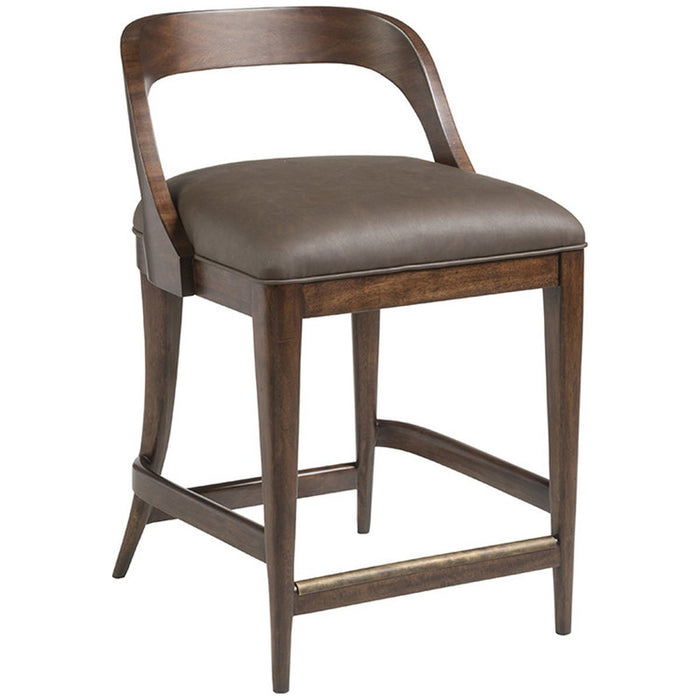 Artistica Home Beale Low Back Counter Stool 2104-895-01