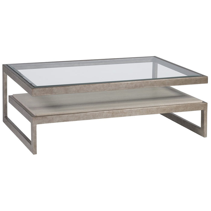 Artistica Home Soiree Rectangular Cocktail Table 2128-945