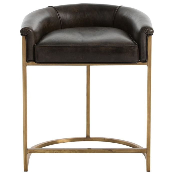 Arteriors Calvin Counter stool