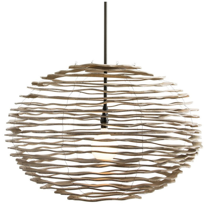 Arteriors Rook Small Pendant
