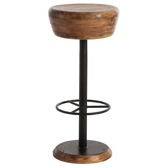 Arteriors Caymus Bar Stool