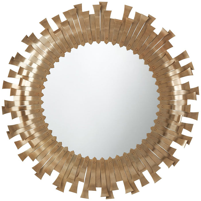 Theodore Alexander Ness Wall Mirror