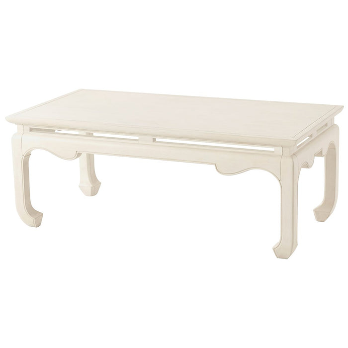 Theodore Alexander Emily Chau Cocktail Table