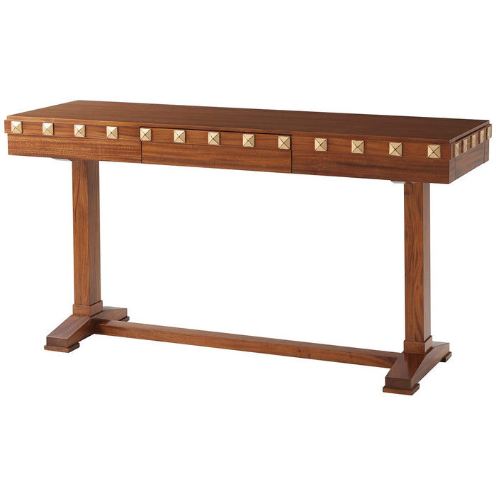 Theodore Alexander Nico Console Table