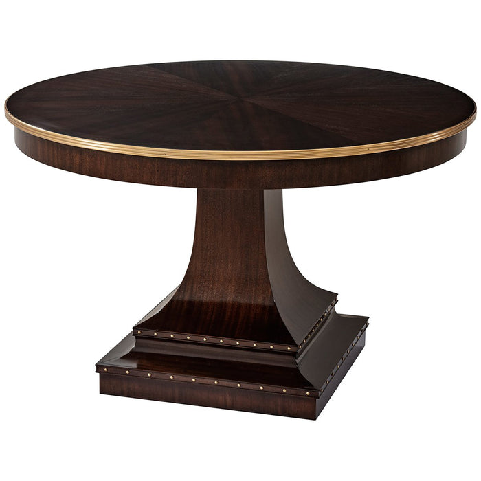 Theodore Alexander Hailey Dining/Center Table