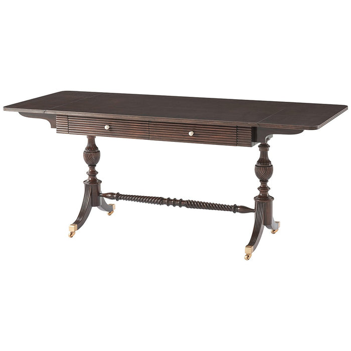 Theodore Alexander Hardin Sofa Table