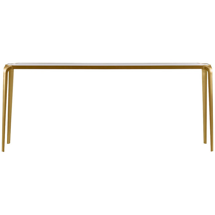 Baker Furniture Lotus Console Table BAA3065