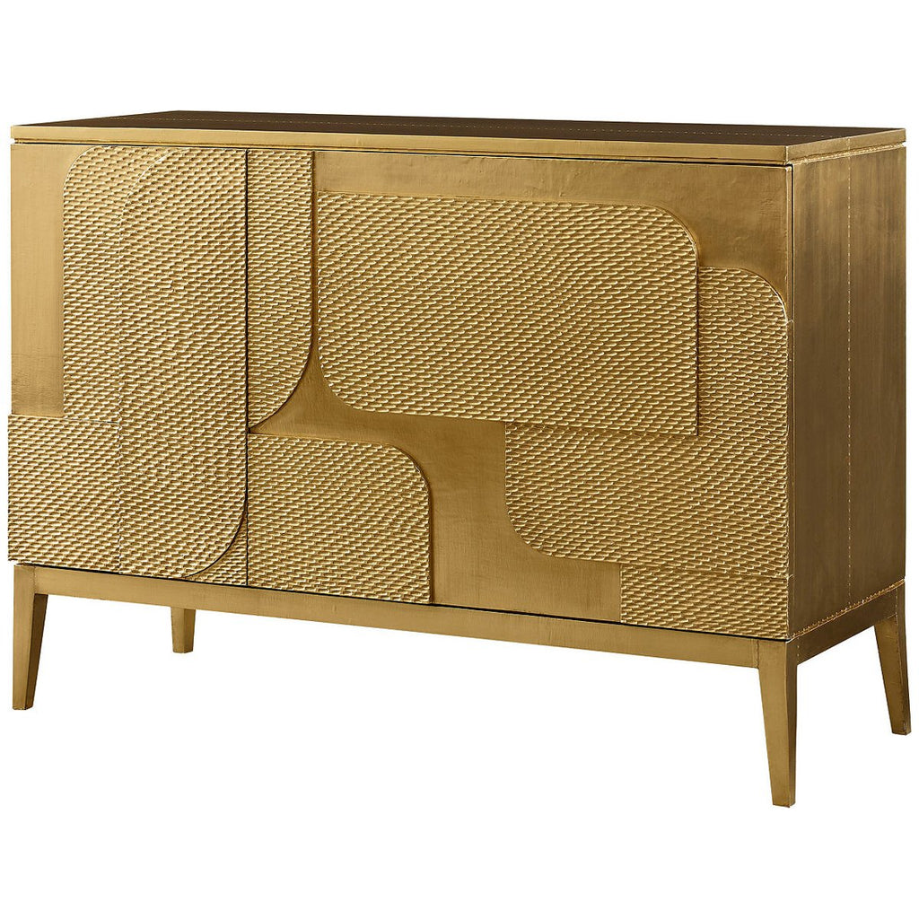Baker Furniture Milanese Chest BAA3073
