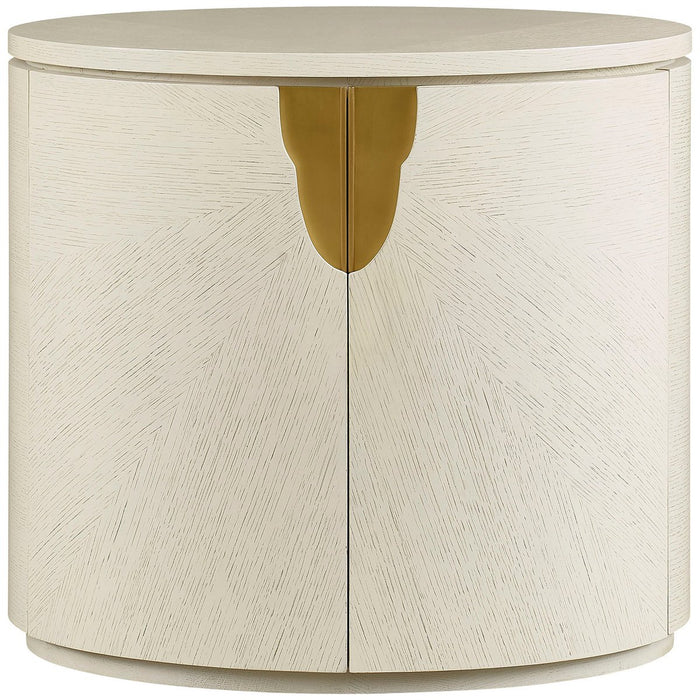 Baker Furniture Dover Bedside Table BAA3209