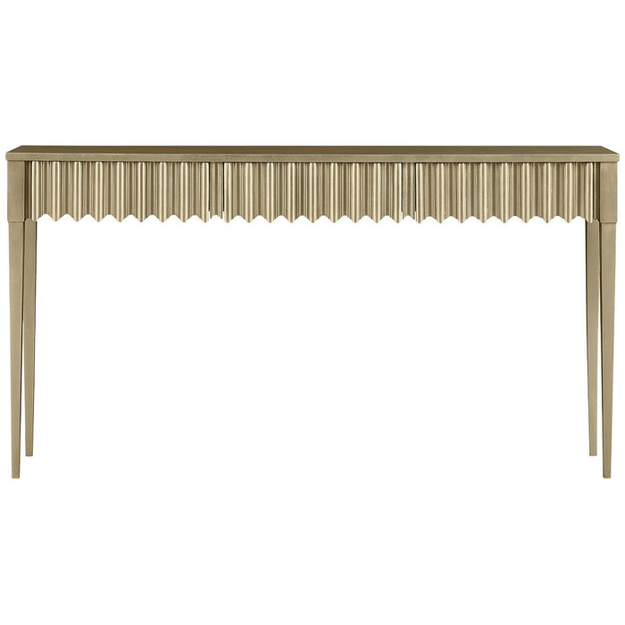 Baker Furniture Reese Console Table BAA3264