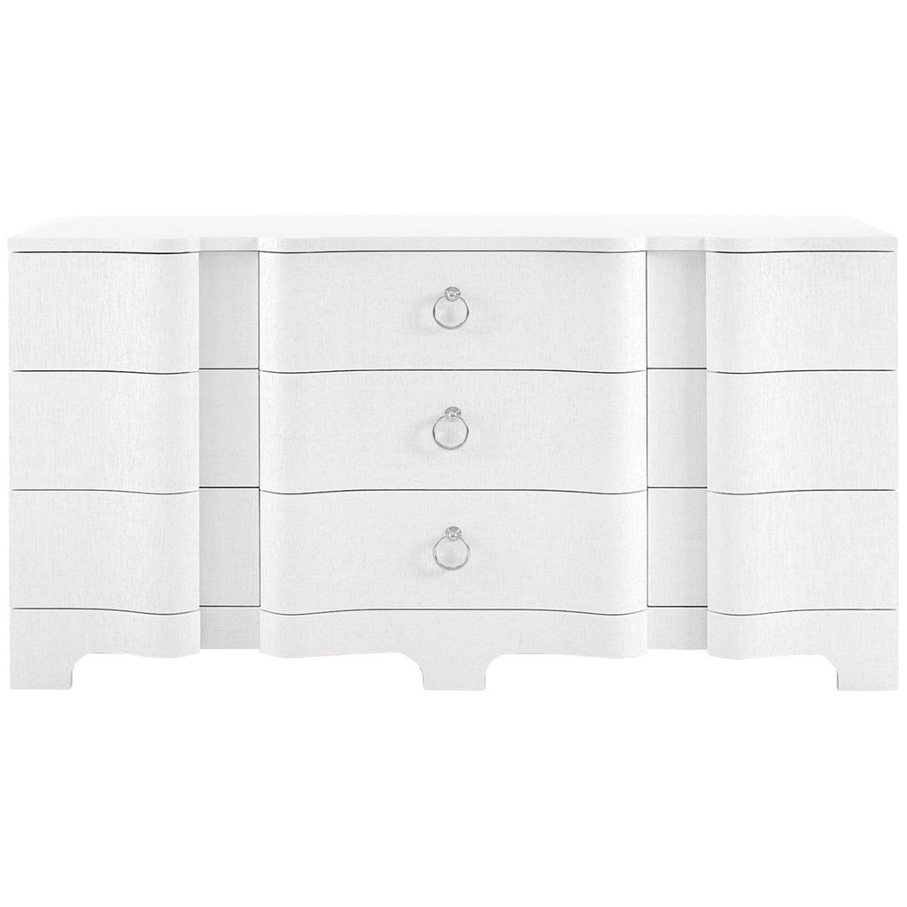 Bungalow 5 Bardot Extra Large 9-Drawer Chest
