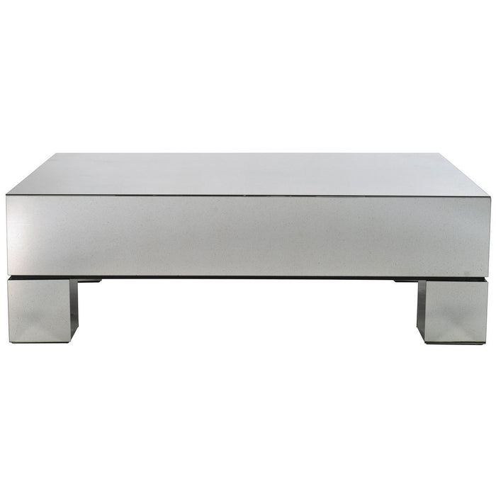 Bernhardt Interiors Estelle Rectangular Cocktail Table