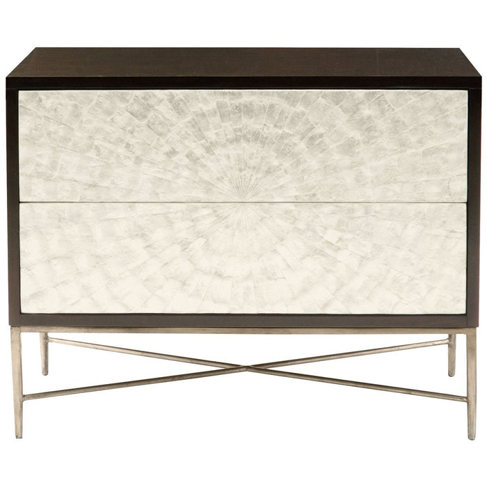 Bernhardt Interiors Adagio Bachelor's Chest