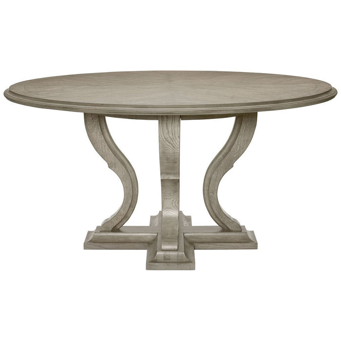 Bernhardt Marquesa Round Dining Table