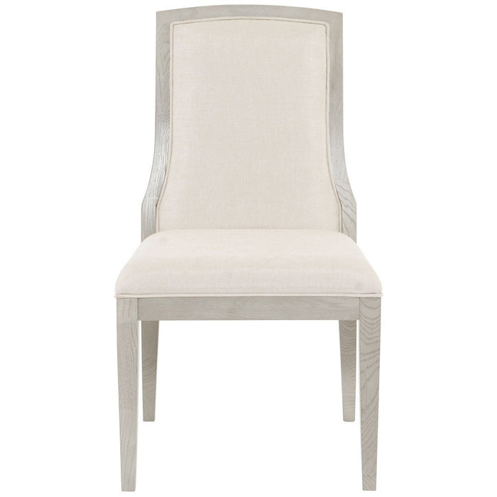 Bernhardt Criteria Side Chair Set of 2