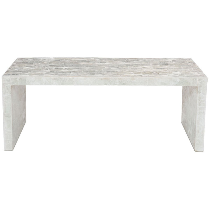 Bernhardt Interiors Levine Cocktail Table