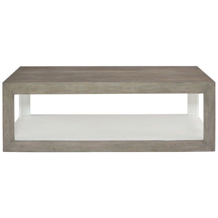 Bernhardt Interiors Oldham Cocktail Table