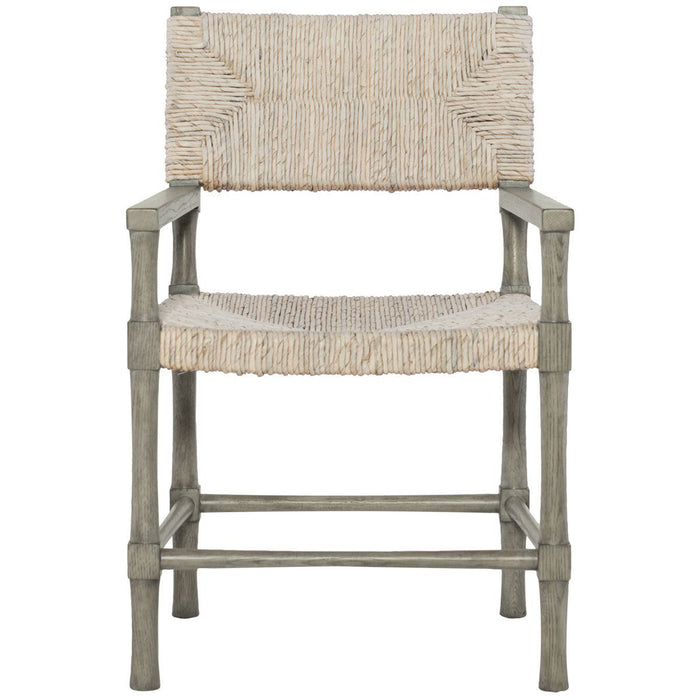 Bernhardt Interiors Palma Arm Chair Set of 2