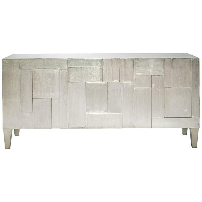 Bernhardt Interiors Carleton Entertainment Console