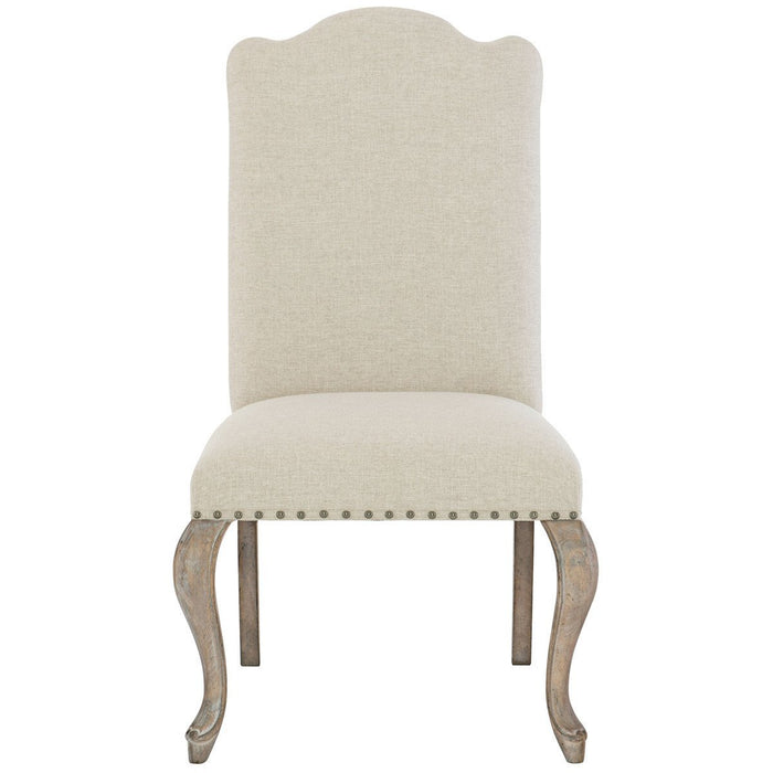 Bernhardt Campania Side Chair Set of 2