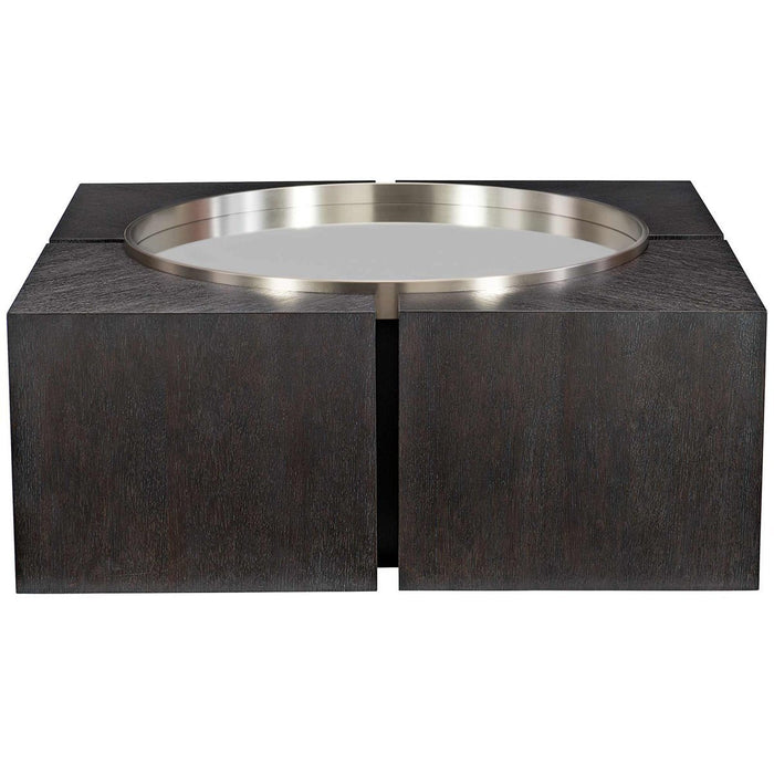 Bernhardt Decorage Square Cocktail Table