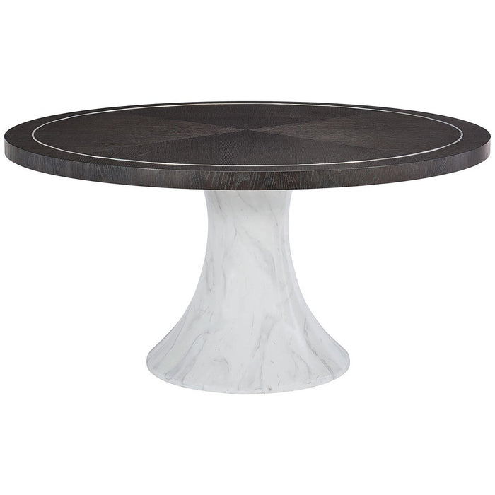 Bernhardt Decorage Round Dining Table