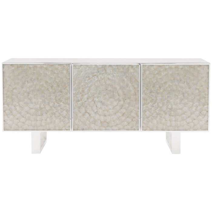 Bernhardt Interiors Helios Entertainment Console