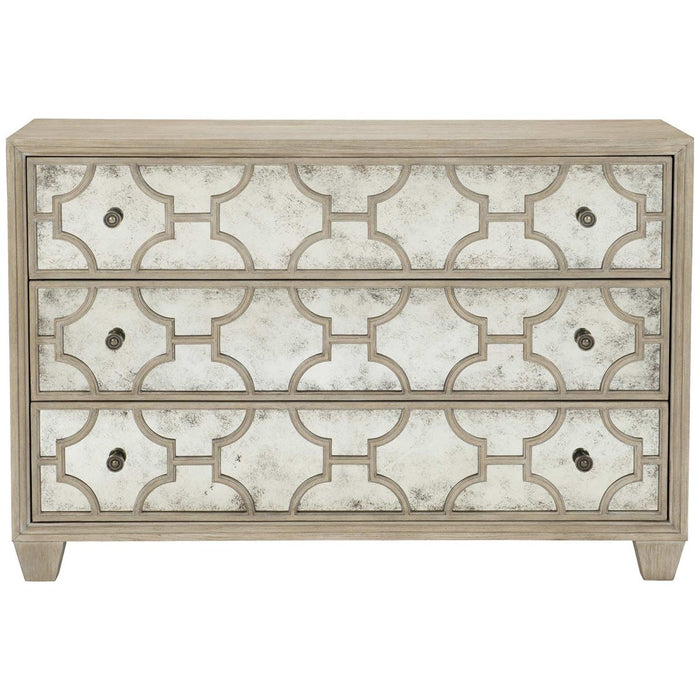 Bernhardt Santa Barbara Drawer Chest - Three Drawers