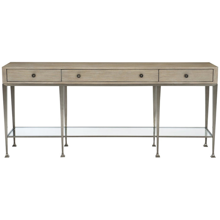 Bernhardt Santa Barbara Console Table