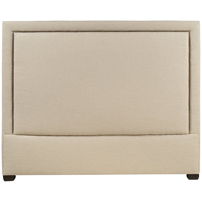 Bernhardt Interiors Morgan Panel Twin Headboard