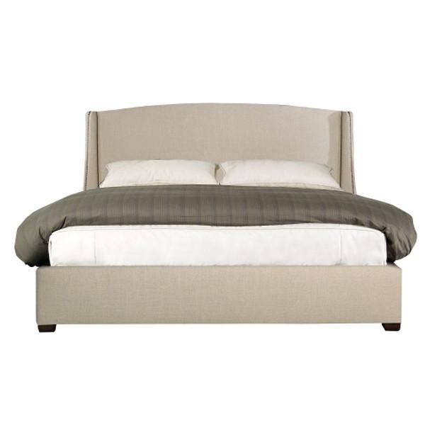 Bernhardt Interiors Cooper Wing Bed