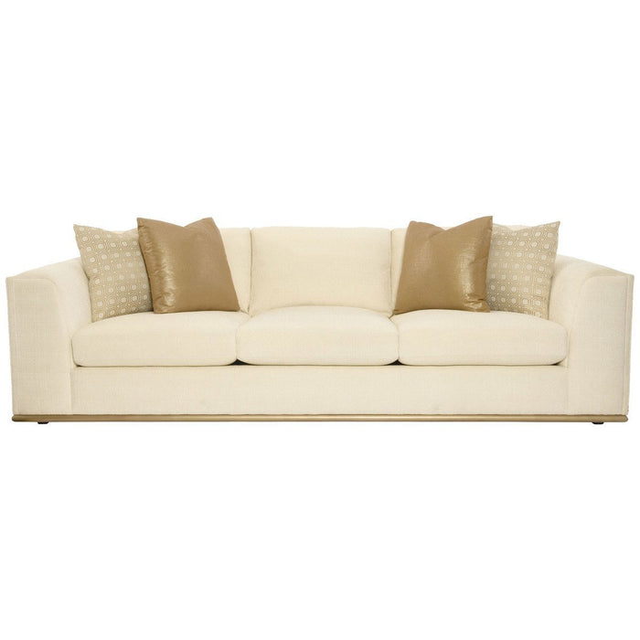 Bernhardt Interiors Prague Sofa
