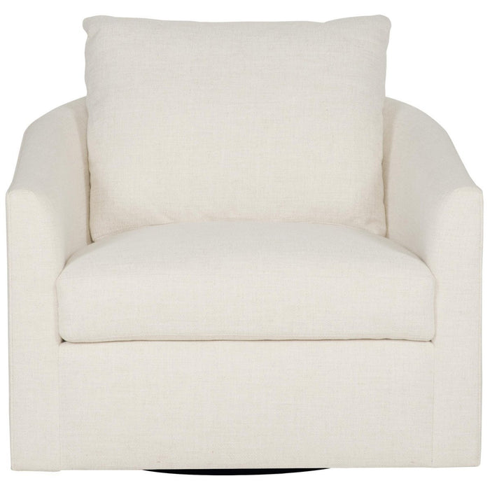 Bernhardt Interiors Astoria Swivel Chair