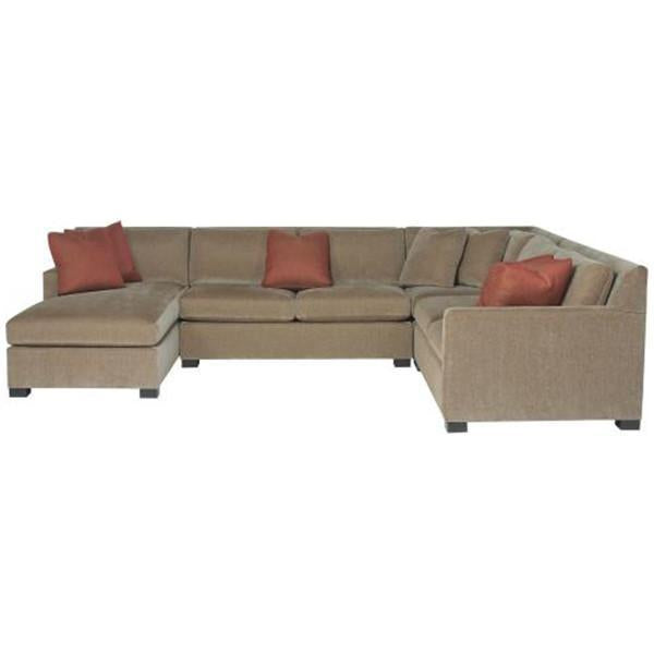 Bernhardt Interiors 4-Piece Kelsey Sectional
