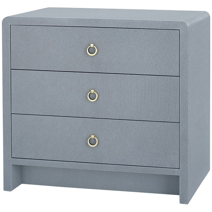 Bungalow 5 Bryant 3-Drawer Side Table