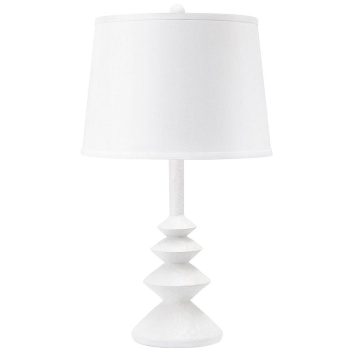 Bungalow 5 Ernst Lamp - White