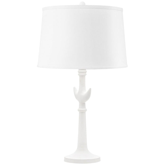 Bungalow 5 Luna Lamp - White