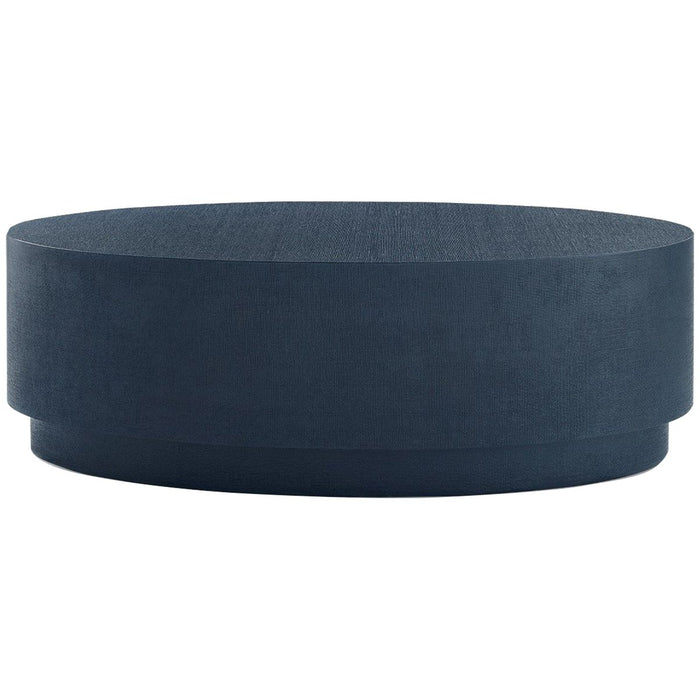 Bungalow 5 Mila Oval Coffee Table