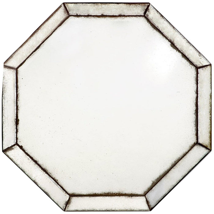 Bungalow 5 Octet Mirror - Antique Mirror