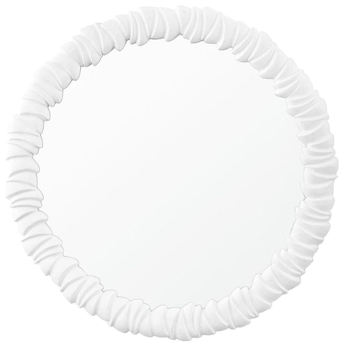 Bungalow 5 Taza Mirror - White