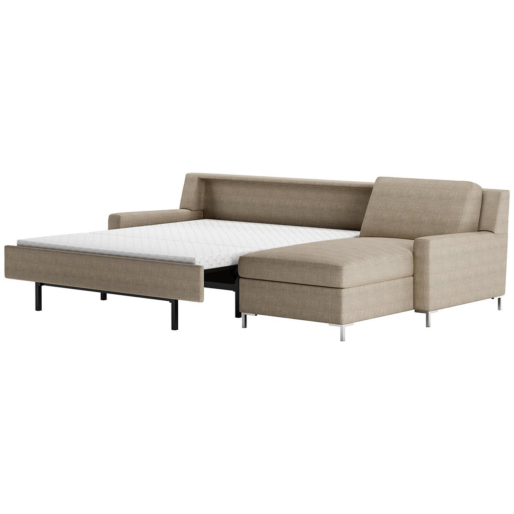 Bryson Upholstery Comfort Sleeper by American Leather