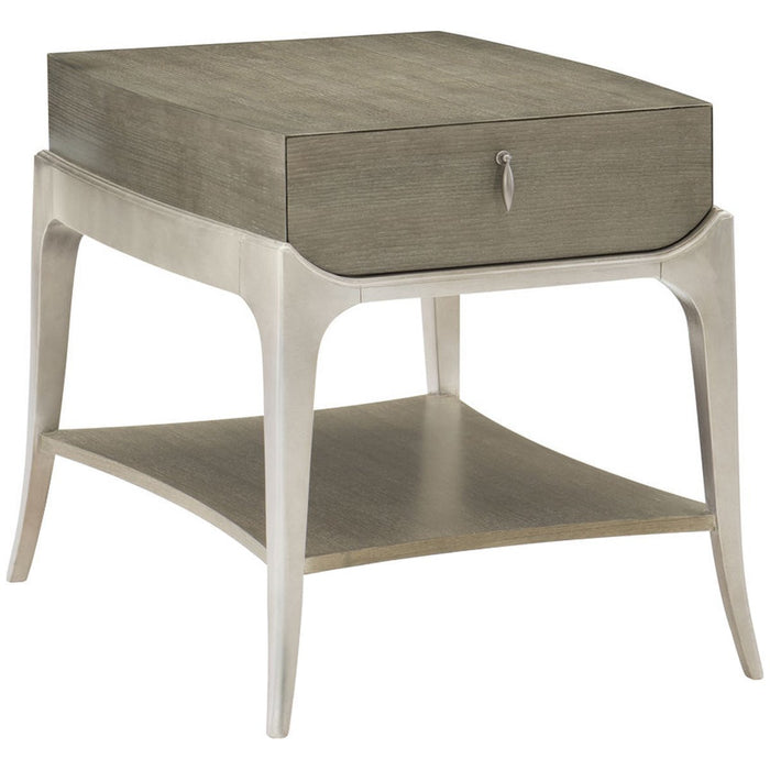 Caracole Avondale Storage End Table
