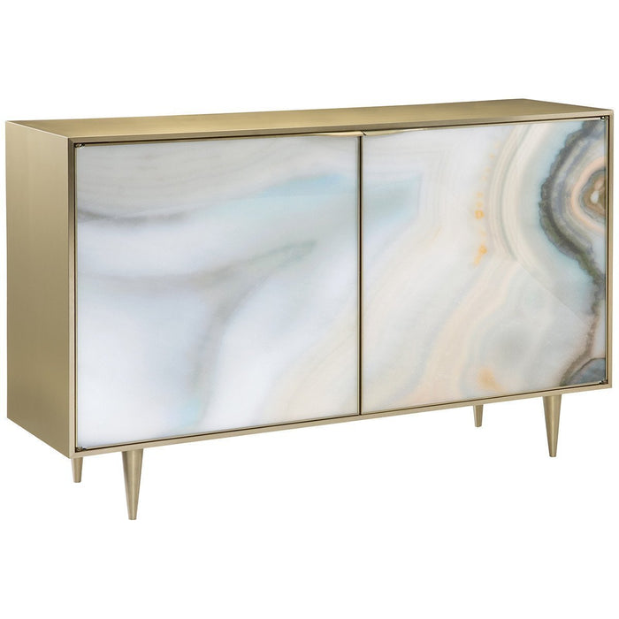 Caracole Classic Extrav-Agate Chest
