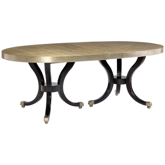 Caracole Classic Draw Attention Dining Table