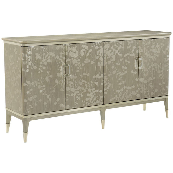 Caracole Classic Turn a New Leaf Sideboard